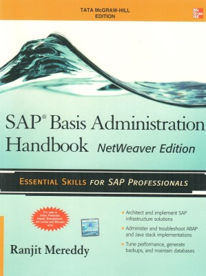 Buy SAP BASIS ADMN.HB NETWEAVER 1st  Edition: Book