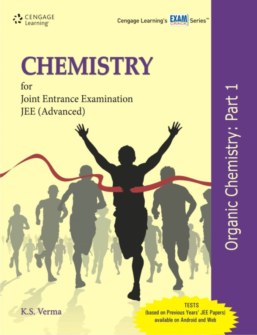 k s verma books buy organic chemistry for jee joint entrance chemistry