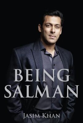 Being Salman (English) price comparison at Flipkart, Amazon, Crossword, Uread, Bookadda, Landmark, Homeshop18