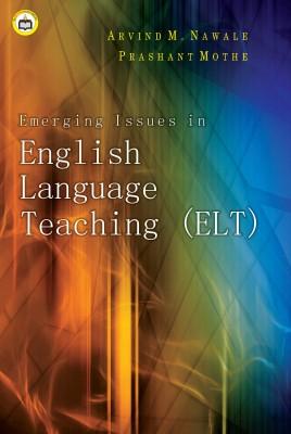 Emerging Issues in English Language Teaching (ELT) price comparison at Flipkart, Amazon, Crossword, Uread, Bookadda, Landmark, Homeshop18