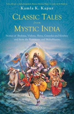 Classic Tales from Mystic India price comparison at Flipkart, Amazon, Crossword, Uread, Bookadda, Landmark, Homeshop18