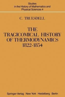 Essays in the history of mechanics truesdell