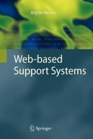 Web-Based Support Systems (English) (Paperback)