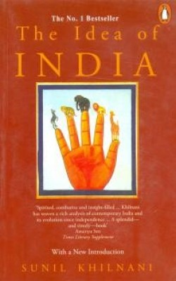 Buy The Idea of India: Book