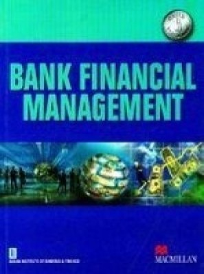 Buy For CAIIB Bank Financial Management (English) 1st Edition: Book
