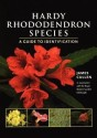 Hardy Rhododendron Species: A Guide to Identification: Book