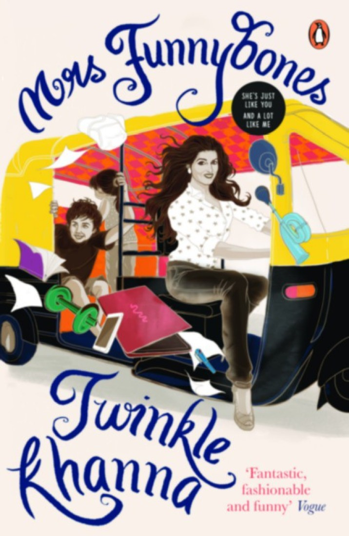 Mrs Funnybones (English) price comparison at Flipkart, Amazon, Crossword, Uread, Bookadda, Landmark, Homeshop18