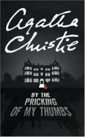 By The Pricking of My Thumbs (English): Book