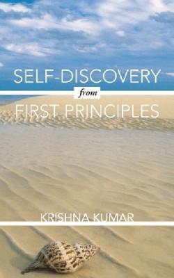 Self - Discovery from First Principles price comparison at Flipkart, Amazon, Crossword, Uread, Bookadda, Landmark, Homeshop18