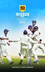 Wisden India Almanack 2015 (Paperback)