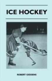Ice Hockey (English) (Paperback)