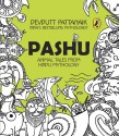 Pashu : Animal Tales from Hindu Mythology (English): Book