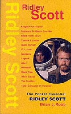 Ridley Scott( Series - The Pocket Essential Series ) (English) price comparison at Flipkart, Amazon, Crossword, Uread, Bookadda, Landmark, Homeshop18