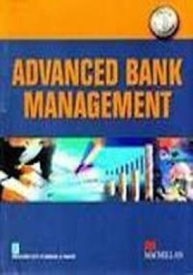 Buy For CAIIB Advanced Bank Management 1st  Edition: Book