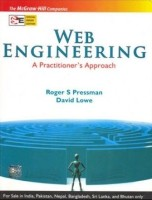 Web Engineering : A Practitioner's Approach 1st Edition: Book