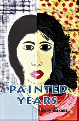 Buy Painted Years: Book