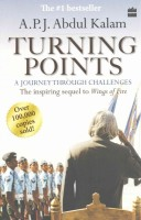Turning Points : A Journey Through Challanges (English): Book