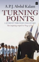 Turning Points: A Journey Through Challenges (English): Book