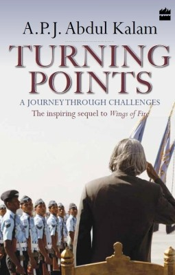 Buy Turning Points: A Journey Through Challenges (English): Book