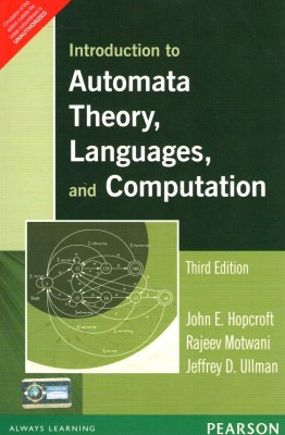 Buy INTRODUCTION TO AUTOMATA THEORY, LANGUAGES, AND COMPUTATION 3ED 3rd Edition: Book