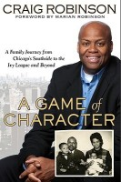 A Game of Character (English): Book
