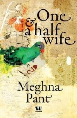 Buy One & a Half Wife (English): Book