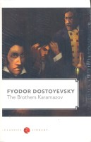 The Brothers Karamazov: Book