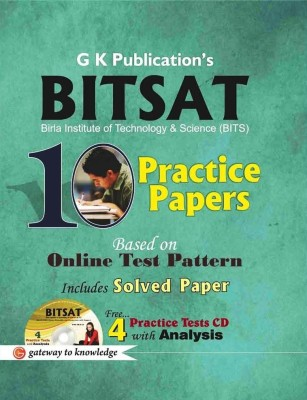 BITSAT Previous Year Question Papers & Solutions