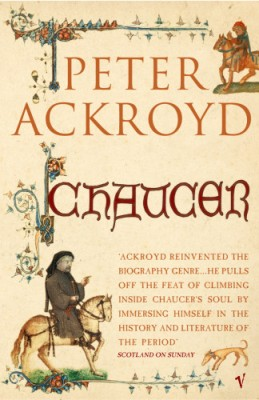 Buy Chaucer (English): Book