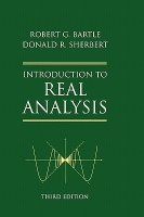 Introduction To Real Analysis, 3Rd Edition (English) 3rd Edition: Book