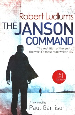 Buy Robert Ludlum's The Janson Command (English): Book