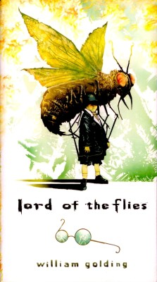 lord of the flies comparing This essay compares and contrasts the film adaptations of the lord of the flies, by peter brook (1963), and the later remake by harry hook (1990.