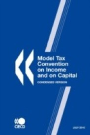 Model Tax Convention on Income and on Capital: Condensed Version 2010 (English) (Paperback)