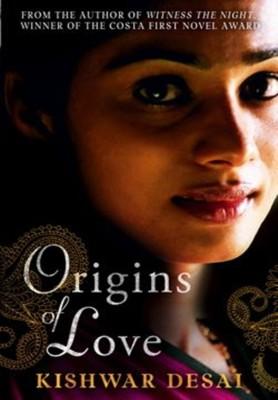 Buy ORIGINS OF LOVE (English): Book