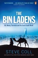 Bin Ladens (English): Book