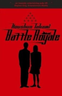 Buy Battle Royale (English): Book