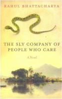 The Sly Company of People Who Care: Book