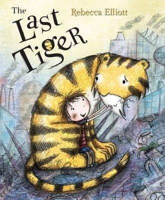 The Last Tiger price comparison at Flipkart, Amazon, Crossword, Uread, Bookadda, Landmark, Homeshop18