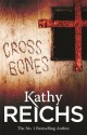 Cross Bones (English): Book
