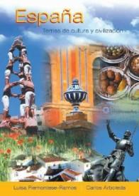 Espana: Temas de Cultura y Civilizacion (English) (Paperback)