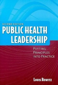 Public Health Leadership: Putting Principles into Practice (English) 2 Edition (Paperback)