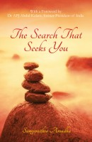 The Search that Seeks You (English): Book