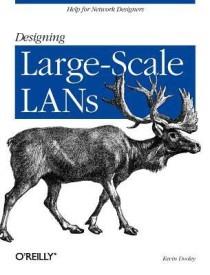 Designing Large Scale LANs (English) (Paperback)