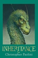 Inheritance: Book
