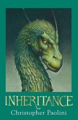 Buy Inheritance: Book