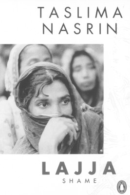 Buy Lajja: Shame (English): Book