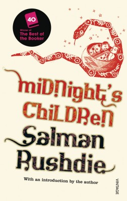 Buy Midnight's Children (English): Book