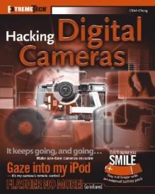 Hacking Digital Cameras (ExtremeTech) (English) (Paperback)