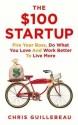 $100 Startup: Book