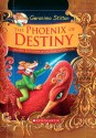 Geronimo Stilton an Epic Kingdom of Fantasy Adventure : The Phoenix of Destiny (English): Book